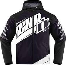 icon team merc jacket jackets textile black on icon motorcycle vest complete in specifications