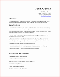 6 Daycare Assistant Resume Iwsp5