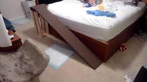 Diy Dog Bed Ramp