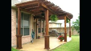 solid wood patio covers. Wooden Patio Roof Covered Designs Cover Wood  Free Standing . Solid Covers