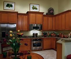 maple kitchen cabinets. Plain Cabinets Maple Kitchen Cabinets In Medium Brown Finish By Kitchen Craft Cabinetry  And Cabinets B