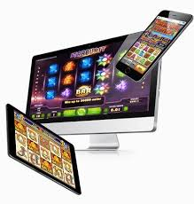 Free Online Slots | Spin away and play free slots for big prizes today