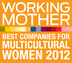 multicultural women registration 2012 working mother best companies for multicultural women