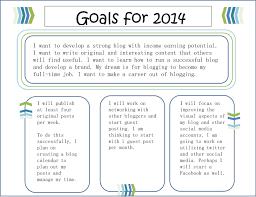 goals examples tk goals examples 25 04 2017