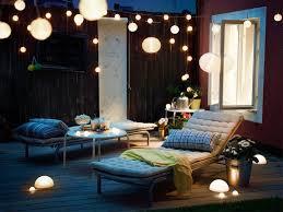 outdoor lighting ikea. 52 spectacular outdoor string lights to illuminate your patio lighting ikea d