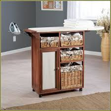 Beautiful Ironing Board Furniture Image Of Laundry Sorter With And Concept Design
