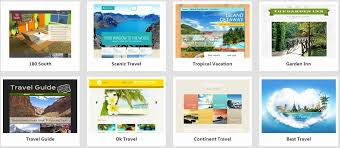 Godaddy Website Templates Awesome Website Templates For Godaddy New Godaddy Website Templates Awesome