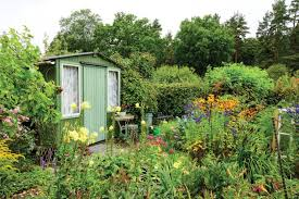 6 shed paint ideas quick and easy ways