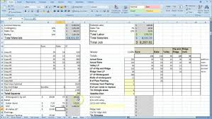 building estimate format in pdf sample empeve spreadsheet templates building estimate format in pdf sample