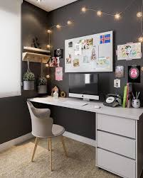 20 Inspiration Home Office Desk The Most Comfortable Work Desk Comfortable Inspiration Office D Home Office Design Comfortable Desk Home Office Decor