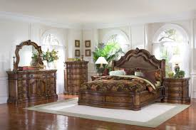 San Mateo Bedroom Furniture San Mateo Sleigh Bedroom Set Sale