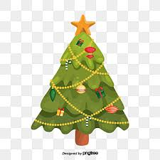 Browse our christmas tree png images, graphics, and designs from +79.322 free vectors graphics. Cartoon Christmas Tree Png Images Vector And Psd Files Free Download On Pngtree