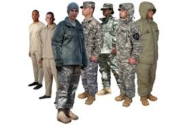 Extended Climate Warfighter Clothing System Military Com
