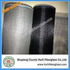 fiberglass material roll-up fly screen for window screen door ...