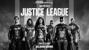 Zack Snyder's Justice League Soundtrack | Hallelujah - Allison Crowe