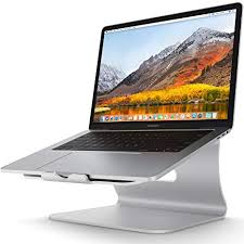 Macbook Pro Display Stand Awesome Amazon Laptop Stand Bestand Aluminum Cooling MacBook Stand