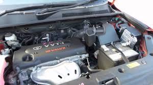 TR3131 8/2009 TOYOTA RAV 4 EDGE 2AZ-FE ENGINE 5 SPEED MANUAL - YouTube