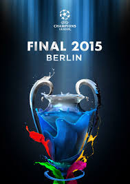 Resultado de imagen de berlín final de la champions
