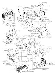 Kohler ech740 3011 gardner of fl efi hdac 27 hp 201 kw parts diagram exhaust group 11 24 200 kohler engines ech740 3027 kohler
