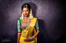 tamil bridal photoshoot with renuka