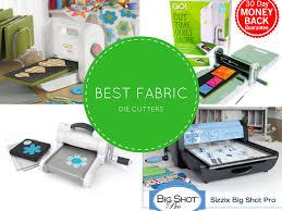 What's the Best Fabric Die Cutting Machine? Our Top 5 Picks &  Adamdwight.com