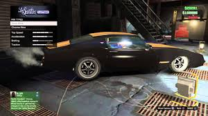 Gta Best Looking Muscle Car Ever Youtube