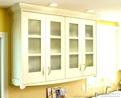 glass door kitchen wall cabinets glass door kitchen wall cabinet horizontal kitchen wall cabinet with glass