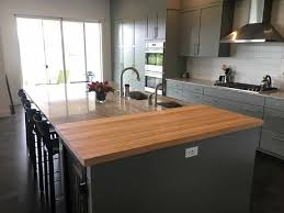 maple butcher block countertops country mouldings throughout 6 ft countertop idea 21