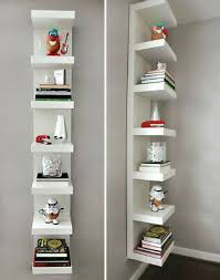 ikea lack wall floatig shelf unit black