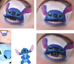 cool eye makeup 14 cool and geeky eye make up designs beautybend