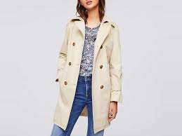 the ten best women s trench coats for spring 2018