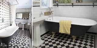 victorian tiles on bathroom floor