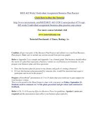 Ms Word Business Plan Template How To Make A Simple Business Plan To Business Plan Presentation