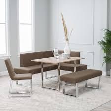 eating nook furniture. Kitchen Nook Sets With Storage \u2013 Elegant Breakfast Cushions Affordable Bench Seating Eating Furniture W