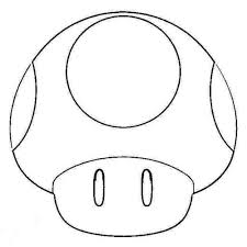 mirror coloring pages for kids. super mario coloring pages to print mirror for kids s