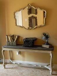 Beautiful Console Table Decor It Out Y On Creativity Design