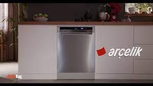 Arçelik'ten Bir İlk! AutoDose Akıllı Ölçüm Teknolojisine Sahip Bulaşık  Makinesi - YouTube