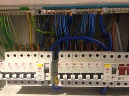 fuse box changing in north london from hs electrical old electrical panel brands at Outdated Fuse Box