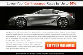 Car Insurance Free Quote New Carinsuranceppvlandingpage48 Auto Insurance PPV Landing Page