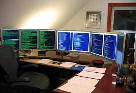 desk office home ergonomic desk setup best office desk setup best desktop for home office
