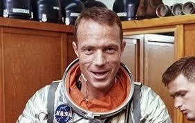 Mercury 7 astronaut Scott Carpenter dies at 88 | TheSpec.com