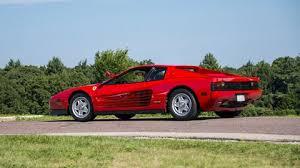 Ricardo 512, jul 13, 2020, 0 replies, in forum: The Ferrari Testarossa Is Expensive Again