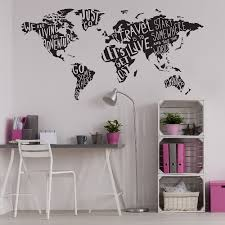 cool wall stickers home office wall. Whether You Work At Home Or In A Corporate Setting, Pop Some Arrow Wall Decals Up For An Easy, Fun Temporary Wallpapers Finish. Cool Stickers Office O