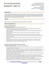 Accounting Assistant Resume Samples QwikResume Unique Accounting Assistant Resume