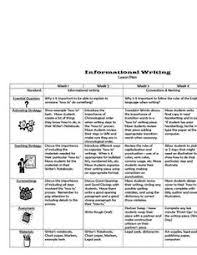 Lesson Plans and Activities   Grade    Found History   Creative writing