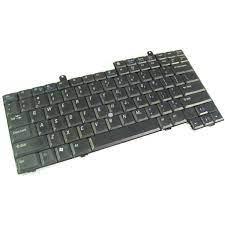 Bàn phím laptop Dell Latitude D600 ,D610,D500,D800,D505 ,INPITION 8600,500M,600M,M60,8500,D810,  M20 M70 610M