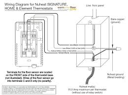 nuheat home thermostat. Delighful Thermostat Nuheat Thermostat Home Wiring Diagram What Is 2 Wire  To 4 3 Throughout Nuheat Home Thermostat