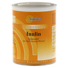 Inulin pulver zum abnehmen