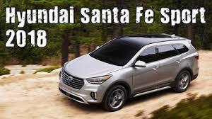 2018 hyundai santa fe redesign. interesting 2018 new 2018 hyundai santa fe sport usa specs review inside hyundai santa fe redesign