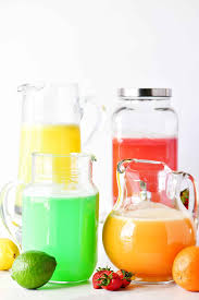 Crystal Light Ready To Drink Sherbet Punch Recipes The Gunny Sack